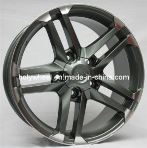 Alloy Wheel for Toyota (HL807) pictures & photos