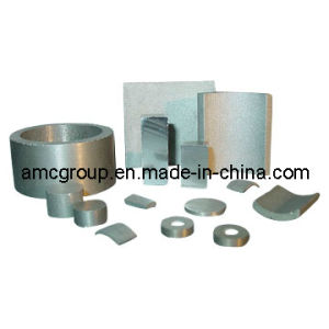 Sintered and Bonded SmCo Magnet pictures & photos