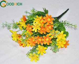 Small Bouquet Artificial Flower with 7heads