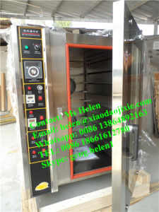 Automatic Electric Bread Baking Machine/ Electric Convection Oven pictures & photos