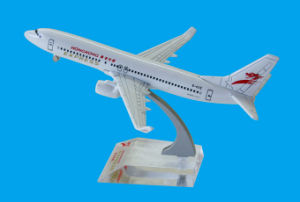 B737-800 Hk Express Metal Plane Model pictures & photos