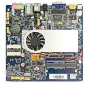 Mini Itx Mother Board (PT-E350) pictures & photos