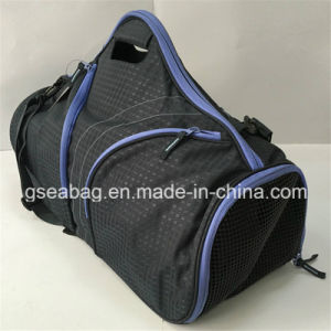 High Quality Nylon Travel Bags Sports Luggage Duffel Saddle Bags (GB#10002-6) pictures & photos