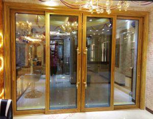 Double Glazed Heavy Aluminium Sliding Door (BHA-DS11) pictures & photos