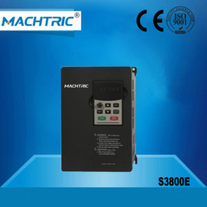 Large Torque Variable Frequency Inverter with Closed-Loop Vector Control pictures & photos