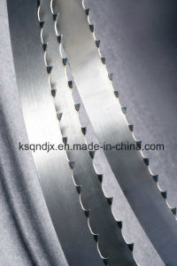 Food Saw Blades for Cutting Meat and Bone pictures & photos