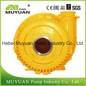 Heavy Duty Suger Beet Sand Reclamation Dredge& Gravel Pump pictures & photos