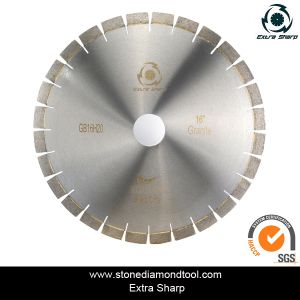 Diamond Wet and Dry Cutting Blades for Marble/Granite pictures & photos