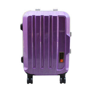 2016 New Design Aluminum Luggage, Trolley Bag, Suitcase China Supplier pictures & photos