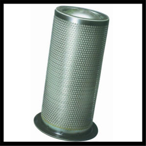 304 316 Stainless Steel Wire Mesh Filter Basket pictures & photos
