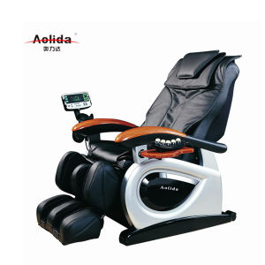 Shiatsu Massage Chair (DLK-H010) with Jade Heater