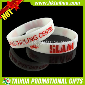 Promotion Olympic Silicone Bracelets (TH-band034) pictures & photos