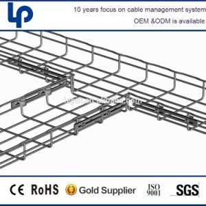 2015 New Style Wire Mesh Cable Tray
