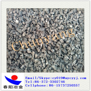 Desulfurizer for Steelmaking Calcium Silicide / Calcium Silicon Ferro Alloy pictures & photos