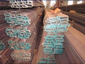 Hot Rolled Bulb Flat Steel