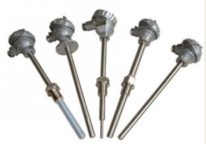 Thermocouple for The Temperature Measurement pictures & photos