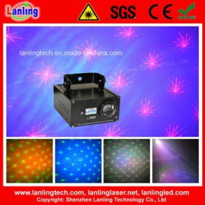 LED Twinkling Laser KTV Karaoke Effect Light pictures & photos
