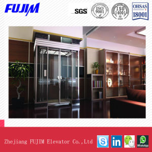 400kg Capacity Home Elevator with Effective and Energy-Saving Host pictures & photos