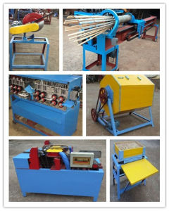 Wood / Bamboo Toothpick Accessory Machines / Toothpick Making Machine / Production Line pictures & photos