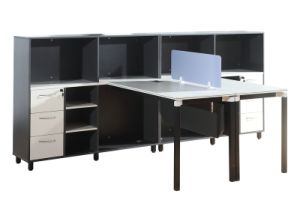 Office Workstation Elegant Modern Executive Desk pictures & photos