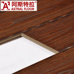 Indoor Class23 AC3 12mm Embosedd Laminate Flooring pictures & photos