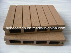Wood Plastic Composites Decking (146H25) pictures & photos
