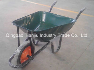 Wheelbarrow (Wb3800) for South Africa pictures & photos