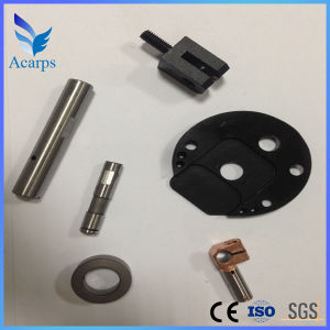 Precise Parts for Cylinder Compound Feed Sewing Machine pictures & photos