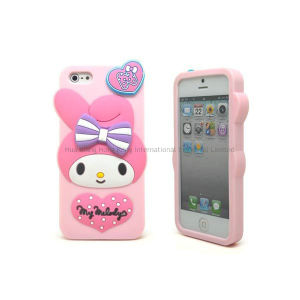 Hot Selling New Silicone Phone Cover