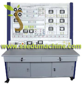 Installation Sanitaire Pavillonnaire Engineer Educational Equipment Technical Training Equipment pictures & photos