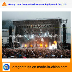 Outdoor Aluminum Stage Truss for Fashion Show pictures & photos