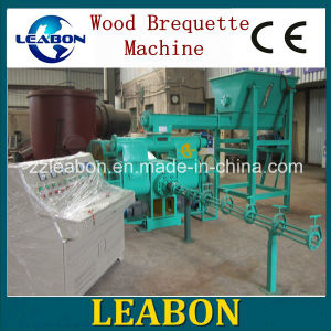 Widely Used Biomass Sawdust Briquette Press Machine pictures & photos