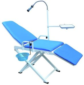 Portable Dental Chair (SK-GU-P109A) pictures & photos