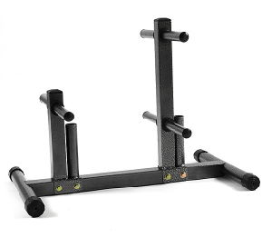 High Quality Dumbbell Barbell Storge Management Rack pictures & photos
