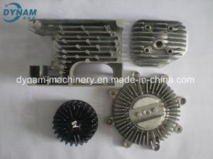 OEM Aluminium Alloy Die Casting Part Aluminum Heat Sink pictures & photos
