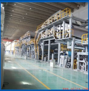 Paper Making Machine, Craft Paper Coating Machine Price Equipment pictures & photos