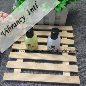 4~5 Hotel Star 30ml Disposable Hotel Shampoo pictures & photos