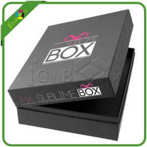 Luxury Cosmetic Packaging Boxes / Cosmetic Paper Box pictures & photos
