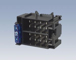Auto Electronics PCB Mounting Socket pictures & photos