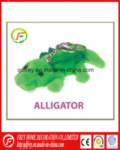 China Supplier for Plush Aligator Keychain Toy Wit CE