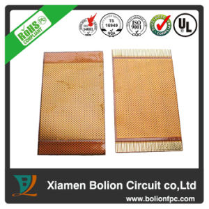 High Quality 3 Layers Multilayers FPC pictures & photos