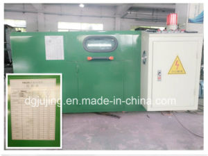 Electric Cable Wire Twisting Bunhing Machine pictures & photos