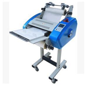 Thermal Laminator Machine/ Laminating Machinehspd480b pictures & photos