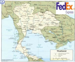 Consolidate Sea Freight Air Freight to Thailand Shipping pictures & photos