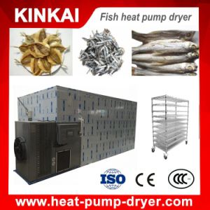 Electricity Type Dired Fish Processing Machine/ Fish Dryer pictures & photos