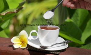 Stevia Manufacturer Zero Calrio Natural Sweetener Stevia Sg95% pictures & photos