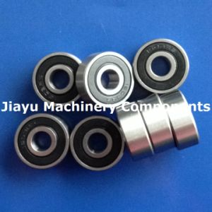 3/8 X 7/8 X 11/32 Inch Ball Bearings 1604-2RS 1604zz pictures & photos