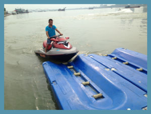 Factory Foam Jet Ski Float Dock for Sale pictures & photos