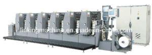 Zx-320 Intermitten Flexo/Flexographic Printer/Printing Machine pictures & photos