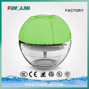 USB and Adapter Double Functions Healthy Air Cleaner and Air Purifiers pictures & photos